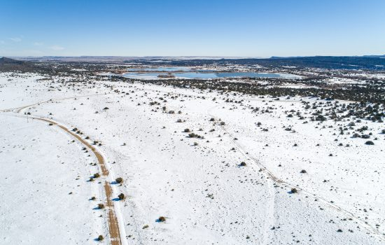 2.46 Acres Next to a State Park!