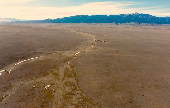 35 Ac Ranchette – Huerfano County, Colorado