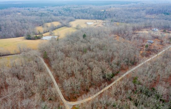 5.8 Acres of No Restrictions – Bledsoe County, TN