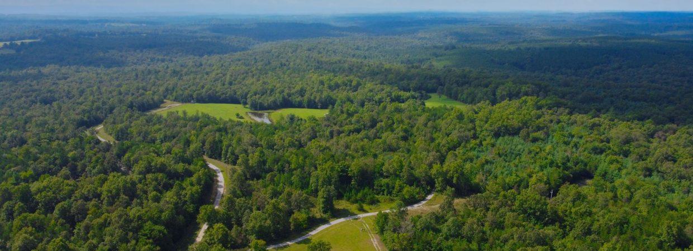 20.55 Acres No restrictions | Morgan County, TN
